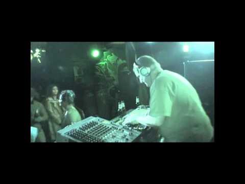 TODD EDWARDS LIVE DJ SET @ RAINBOW BIRMINGHAM 12.11.10