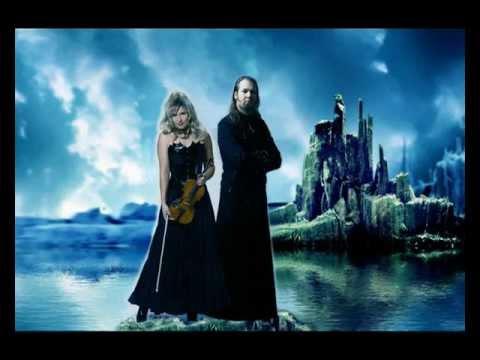 Immortal Love - Tears Of Magdalena