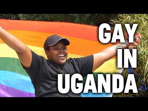 A Secret, Illegal Gay Wedding In Uganda