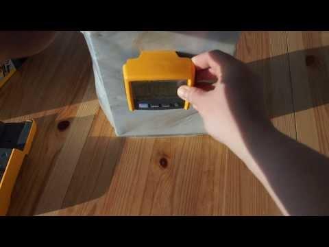 характеристики мультиметра флюке