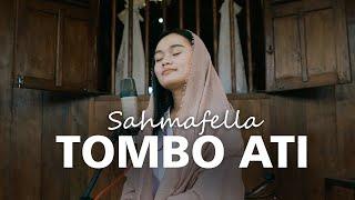 Opick - Tombo Ati (Cover by Sahmafella)