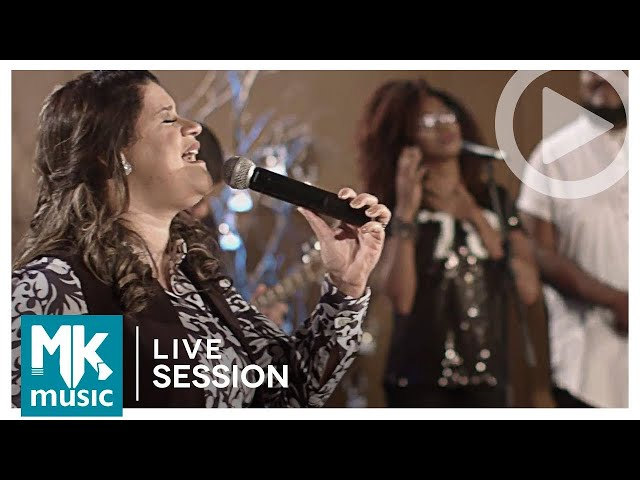 Midian Lima - Olharei Para o Alto (Live Session)