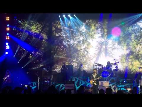 """""""All Alright"""" Zac Brown Band Live @ SPAC 8/24/14"""