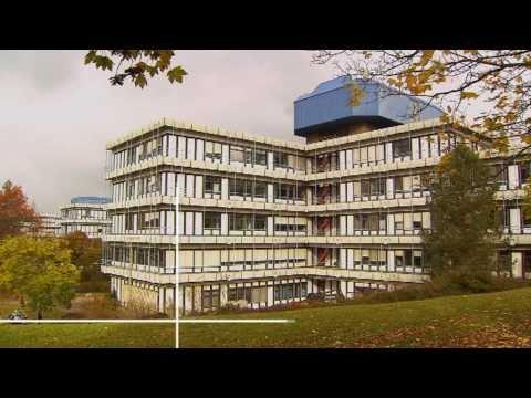 Mathematik an der TU Kaiserslautern