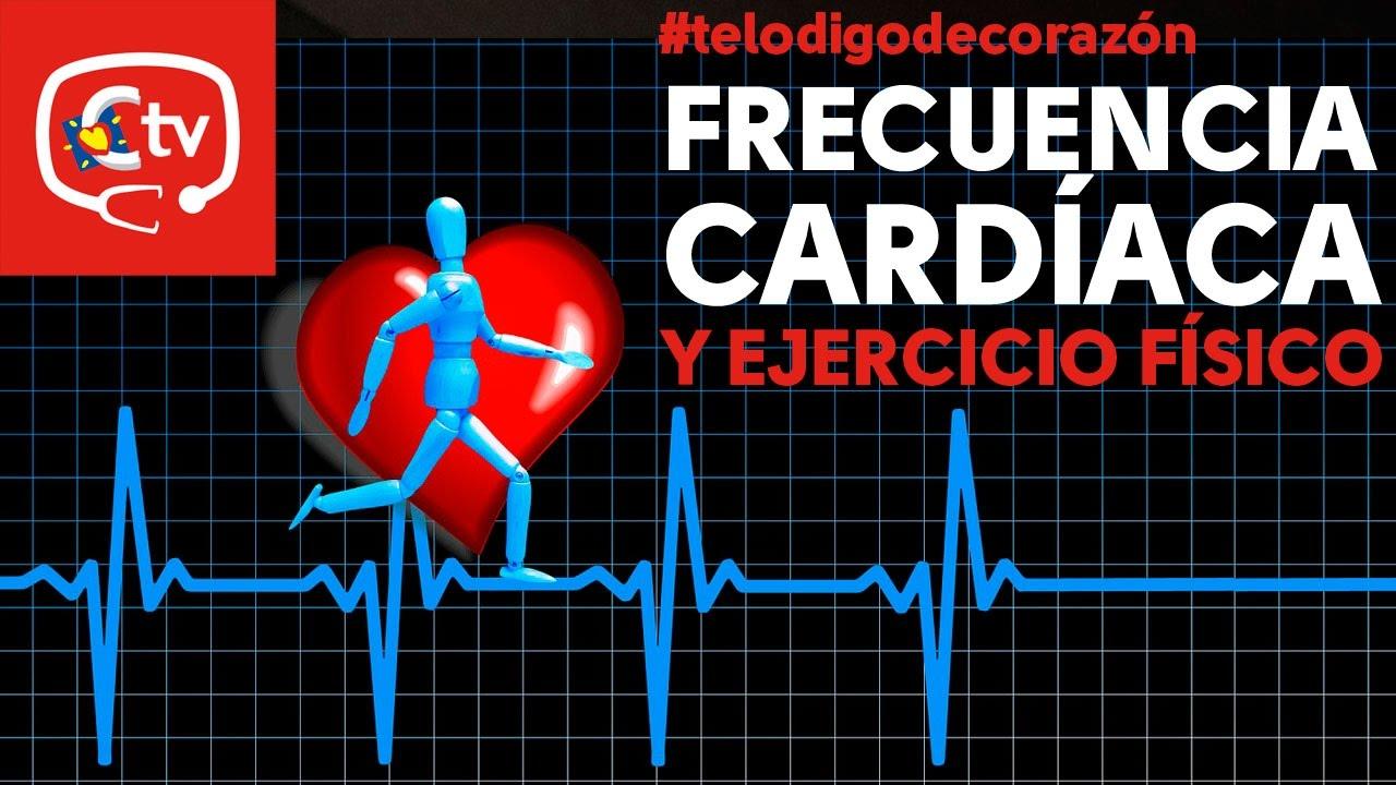 que es la frecuencia cardiaca