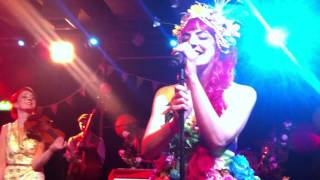 Horatio, Gabby Young & Other Animals, Scala, London