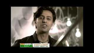 Salim Merchant invites you all for Yeh Mera India