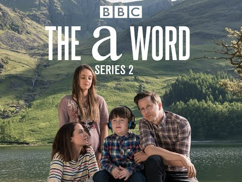 The A Word: Series 2 2017