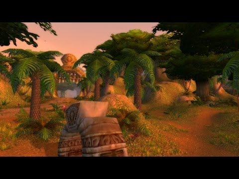 Stranglethorn Vale - Original Wow Music