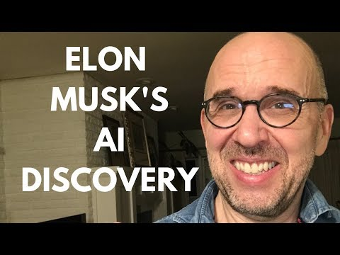 Scary-Smart Talking Machines from Elon Musk's AI Company