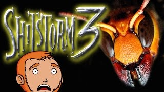 Shitstorm 3: Shittribution - Escape From Bug Island (2 of 7)