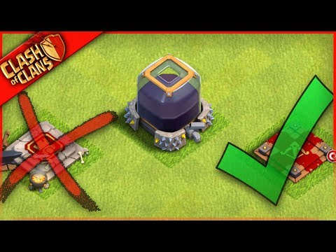 Thumbnail: YES TO DARK ELIXIR ▶️ Clash of Clans ◀️ NO TO BARBARIAN KING