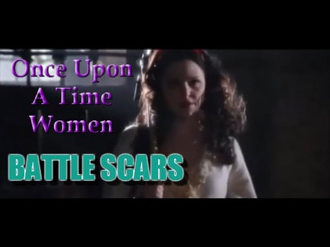 The Women of Once Upon A Time |
