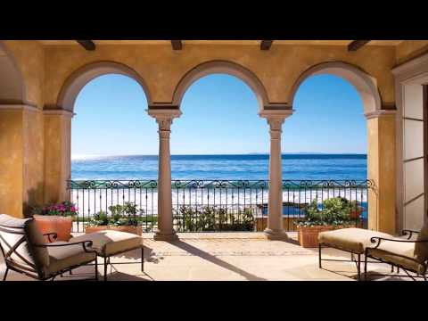 MEDITERRANEAN STYLE homes, decorating ideas - Interior Design 💫