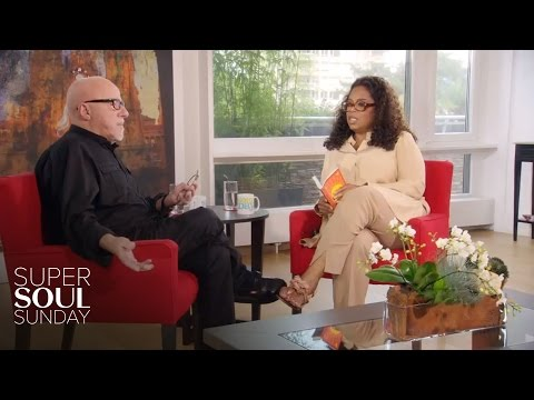 Paulo Coelho: Why the Universe Is Conspiring to Help You | SuperSoul Sunday | Oprah Winfrey Network