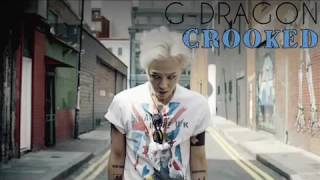 G DRAGON CROOKED [1HOUR]
