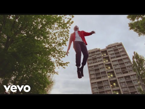 Samm Henshaw - How Does It Feel? (Official Video)