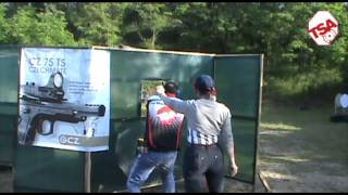 Top Shooter Academy Scuola per il Tiro Dinamico ExtremeEuroOpen 2013