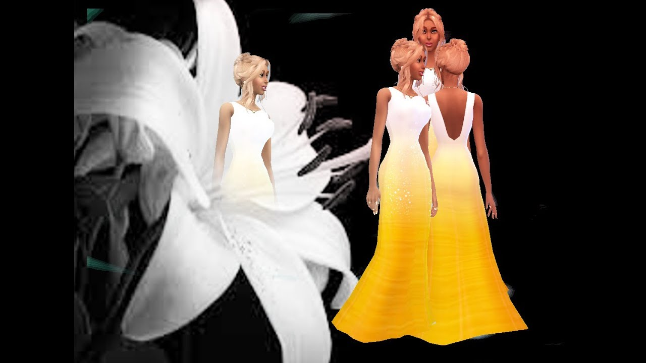 Sims 4 Ballerina Mod