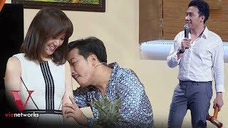 Nhà Chồng Hari Won Phát Hoảng Về Tài Năng Ẩm Thực Như ... Của Cô | Hài Trường Giang 2018