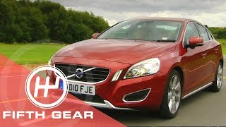 Fifth Gear: Volvo S60 Review