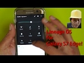 CM14 Style Android 7.1.1 ROM for Galaxy S7 Edge! [Lineage OS]