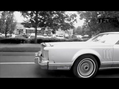 Diamond In The Rough Restoring A Classic American Luxury Car