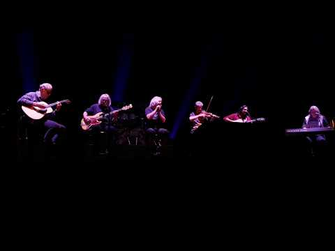 The Time Warp Cafe - All I Wanted Kansas LIVE
