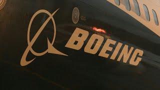 بوينغ تعلن استئناف إنتاج طائرات 737 ماكس الممنوعة من التحليق منذ أكثر من عام | AFP