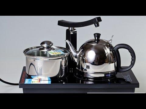 РВ] Мой набор посуды для открытого огня (алюминиевый) - YouTube