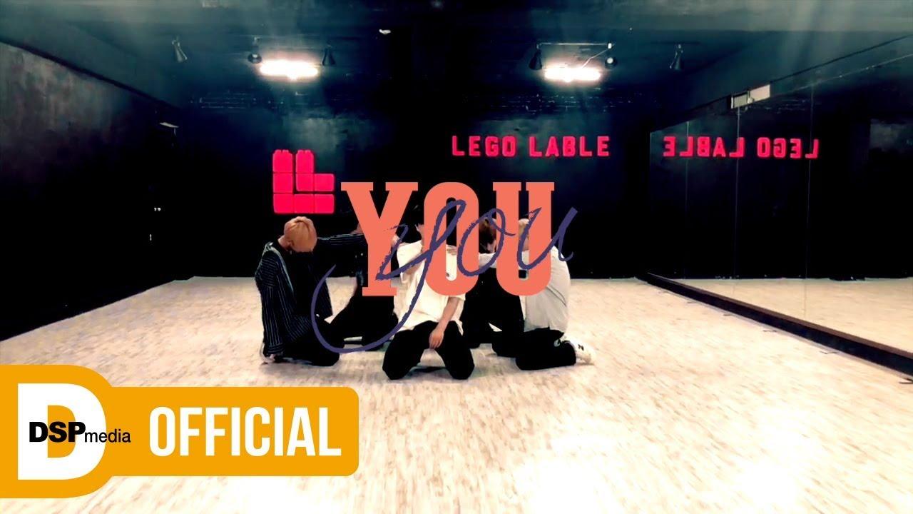 Imagini pentru A-JAX(에이젝스) - YOU Choreography Video (Kor ver)