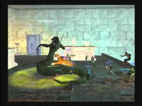 Arch Lich Rhag`Zadune Raid