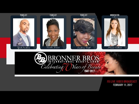 School Owners Panel Discussion Bronner 2 11 17
