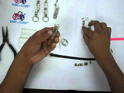 00001.DADOS DE LETRAS--chaveiro bijouteria.shop.25de marco