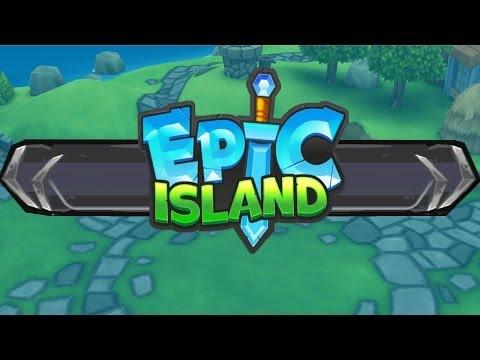Epic Island (by Backflip Studios) - Universal - HD (Sneak Peek) Gameplay Trailer