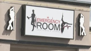 New San Antonio strip club called 'Emergency Room' raising concerns
