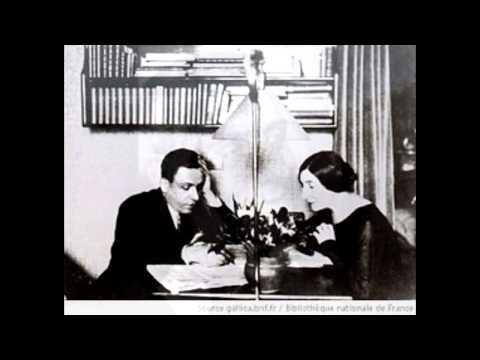 Poulenc_Sonata 1° Movimento, allegro malinconico. B. Cavallo/B. Canino