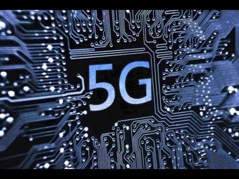 26-RU (IT) Дора, 6й протокол исследований: 5G - Calogero Grifasi Investigations