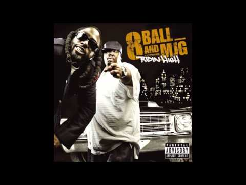 8-Ball Ft. MJG & Project Pat - Relax And Take Notes