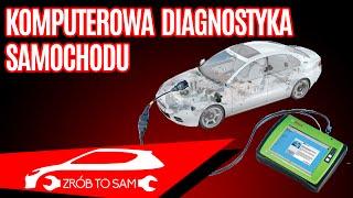Komputerowa diagnostyka samochodu OBD II Vlog #19 Jak zacząć przygodę z mechniką