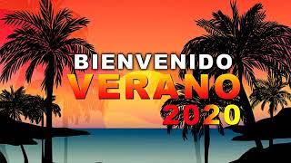 Bienvenido Mix Verano 2020 ¡VERANO 2020! DJ Juan Pablo Baut...