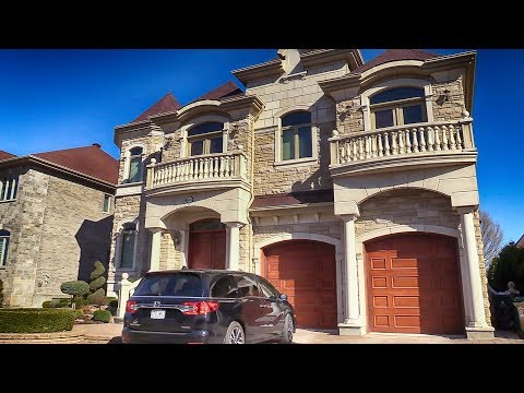 Luxury Homes In Montreal - Dream Houses And Mansions