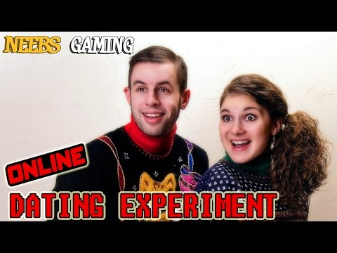 ONLINE DATING EXPERIMENT - Bff's Podcast / Neebs Cast (GTA 5 Gameplay)