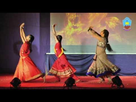 Dance mix (kannada/Hindi)|SAEMS