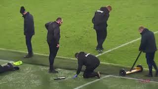 Приколы, смешные и забавные моменты в футболе №1. Jokes, funny and funny moments in football №1.