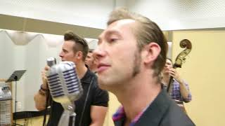 The Baseballs -  I believe i can fly