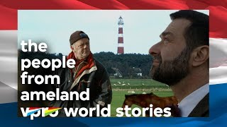 Anthropology of the Dutch: The people from Ameland thumbnail