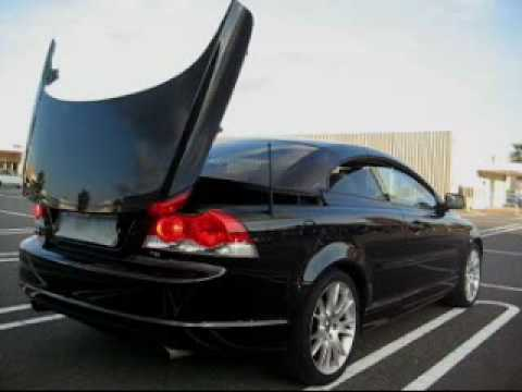 VOLVO C70 cabriolet - YouTube