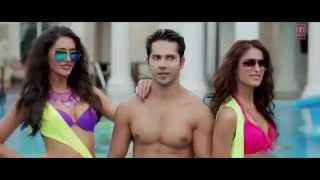"Presenting galat baat hai video song from varun dhawan, ileana d'cruz, nargis fakhri starrer movie ""main tera hero"". the music of is composed by sajid ..."