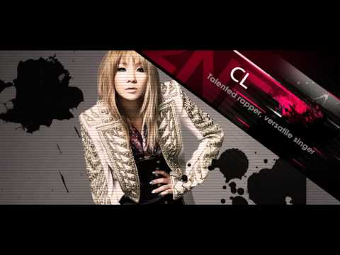 [Closed & Casted] 2NE1 Permanent Collab Group
